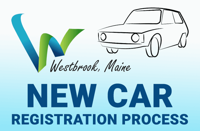 News Flash New Car Registration